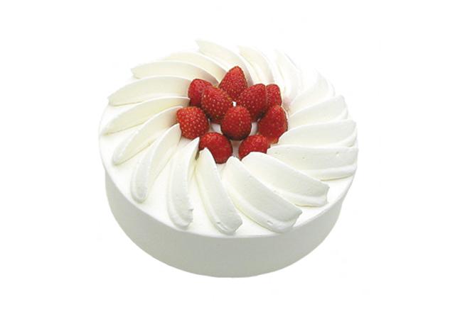 アニバーサリーケーキも配達可能です!